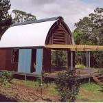 Gunya Shelter