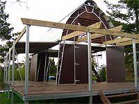 original eco shelter
